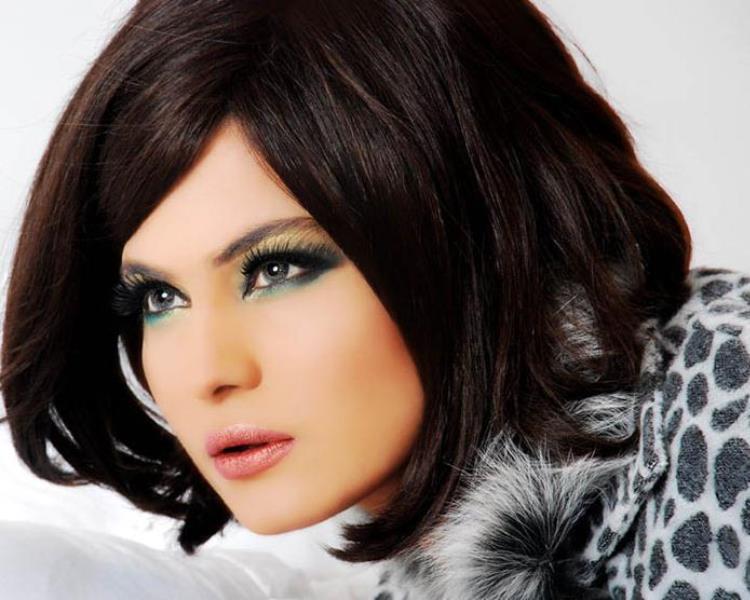 Pakistani Actress Veena Malik Biography And Hd Widescreen Wallpapers