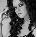 Pakistani Model Maria Wasti Biography and HD Wallpapers Free Download