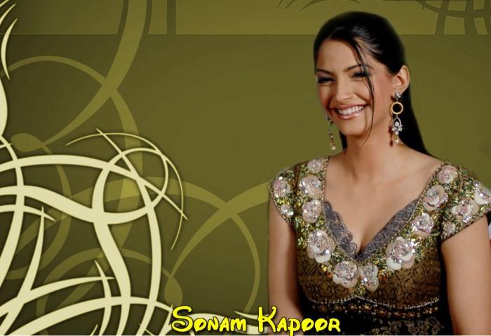 Sonam Kapoor Photoes