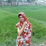 Villager Girls of Pakistan