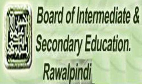 BISE Rawalpindi Board