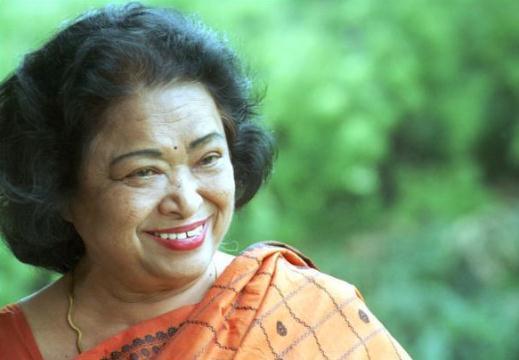 Human Computer Shakuntala Devi