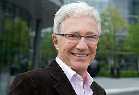 Paul O'Grady Rushed to Hospital for Heart Surgery