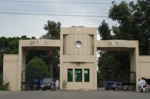 University of Sargodha Admission 2015