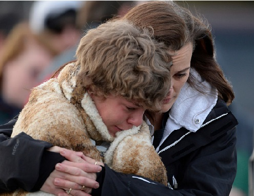 Gunman Died and 1 Student Injured in the Incident of Arapahoe High School Shooting
