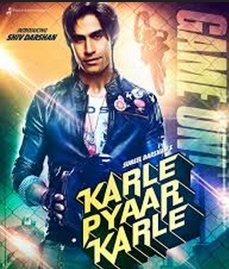 Karle Pyaar Kalre will Release on 24th January 2014
