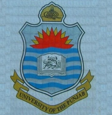 University of Punjab MA Part 1 Registration 2014