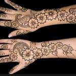 Beautiful Mehndi Designs 2014
