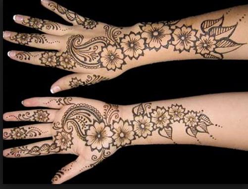 Mehndi Designs Beautiful : Beautiful mehndi designs 2018