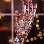 Best Mehndi Designs 2014