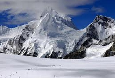 Cho Oyu 6th Tallest Mountain in the World