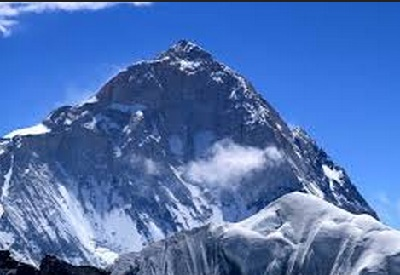 Makalu Fifth Tallest Mountain in the World