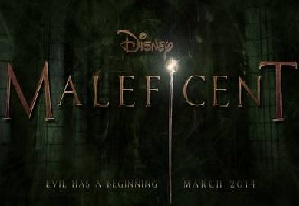 Maleficent Hollywood Movie 2014