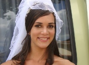 Monica Spear and Ex-Husband Murdered in Robbery
