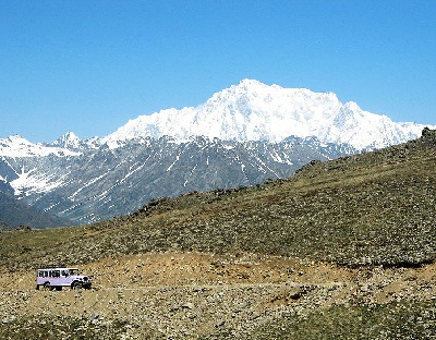 Nanga Parbat 9th Tallest Mountain