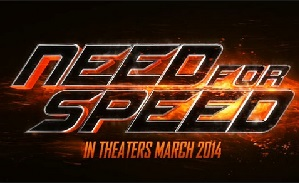 Need for Speed Hollywood Film 2014