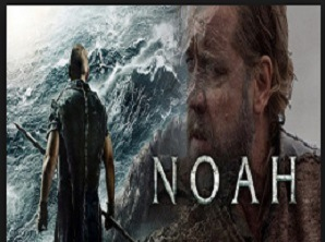 Noah Hollywood Movie 2014