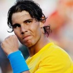 Rafael Nadal Beats Federer to Quality for Final