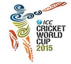 Schedule of ICC ODI Cricket World 2015