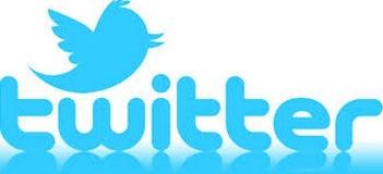 Twitter Second Top Social Website