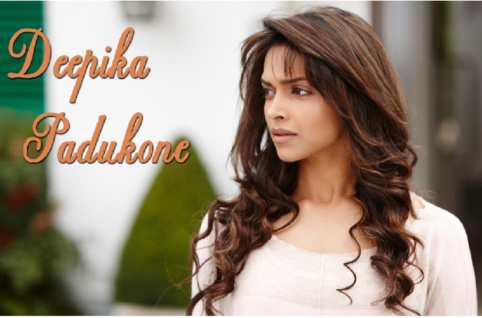 Beautiful Wallpapers of Deepika Padukone