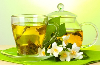 Disadvantages of Green Tea
