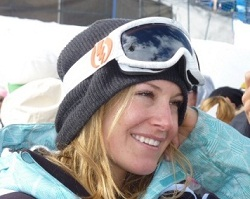 Jamie Anderson Wins Gold Medal for US