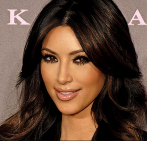 Kim Kardashian Will Marry in May 2014 in Paris