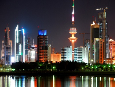 Kuwait 10th Richest Country in the World