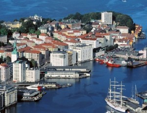 Norway 4th Richest Country of the World