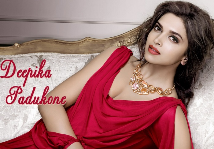 Pictures of Deepika Padukone