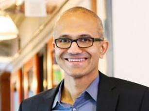 Satya Nadella is the New Chairman of Microsoft Company