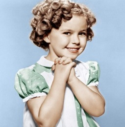 Shirley Temple Hollywood Child Star Passed Away at 85