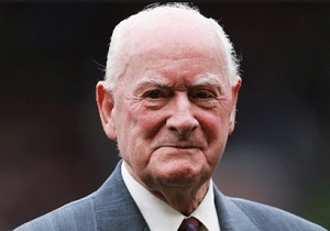 Sir Tom Finney Former Preston and England Winger Died