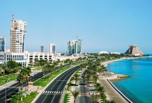 State of Qatar Richest Country in the World