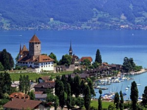 Switzerland 9th Richest Country in the World