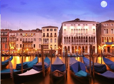Venice, Italy Most Beautiful City in the World