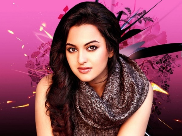 Wallpapers of Sonakshi Sinha