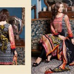 Al Zohaib Mansoon Lawn Collection 2014 for Women