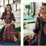 Al Zohaib Mansoon Lawn Collection 2014 for Women-4