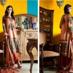 Al Zohaib Mansoon Lawn Collection 2014 for Women-5