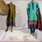 Junaid Jamshed Summer Collection for Women 2014
