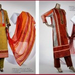 Junaid Jamshed Summer Lawn Collection for Women 2014