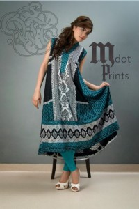 Mallal Designer Lawn Collection 2014 for Women-II