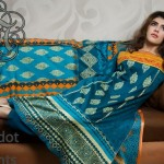 Mallal Designer Lawn Collection 2014 for Women-VI