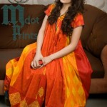 Mallal Designer Lawn Collection 2014 for Women-VII