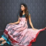 Mallal Designer Lawn Collection 2014 for Women-VIII