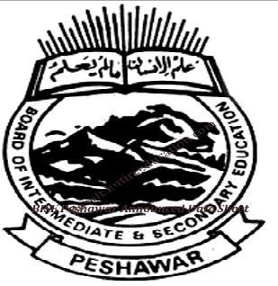 BISE Peshawar Matric Class Result