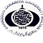 Bahaudin Zakariya University (BZU) Multan