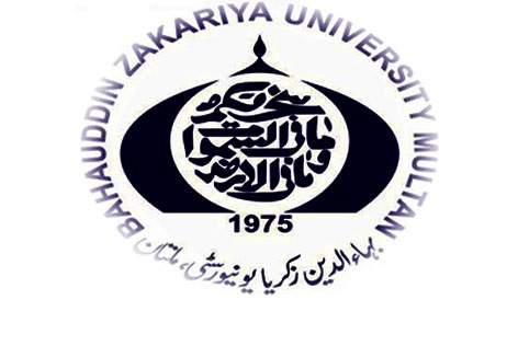 Bahaudin Zakariya University (BZU) Multan